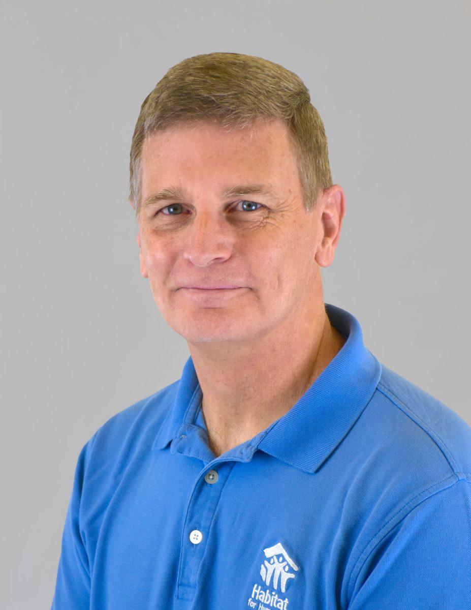 Jeff Mawhirter