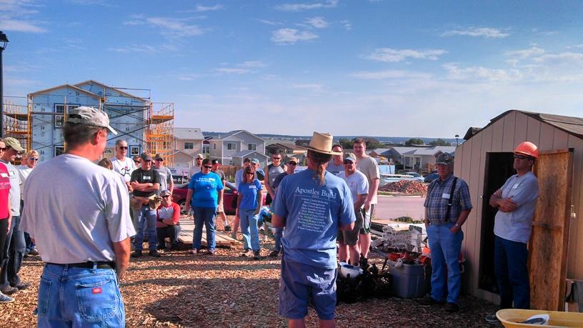 Apostles Build. 7643 Crestone Peak Trail. Aug. 17, 2013 (9)