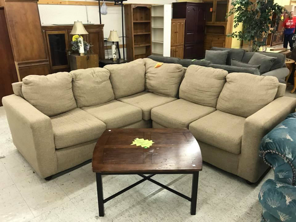 ReStore Couch