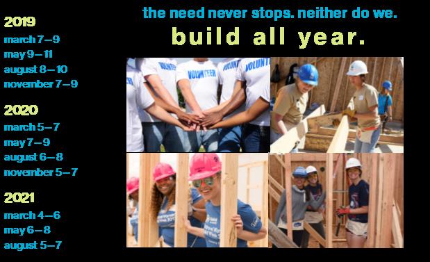Women Build Post Card Back