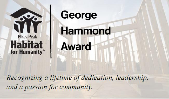 GH Award
