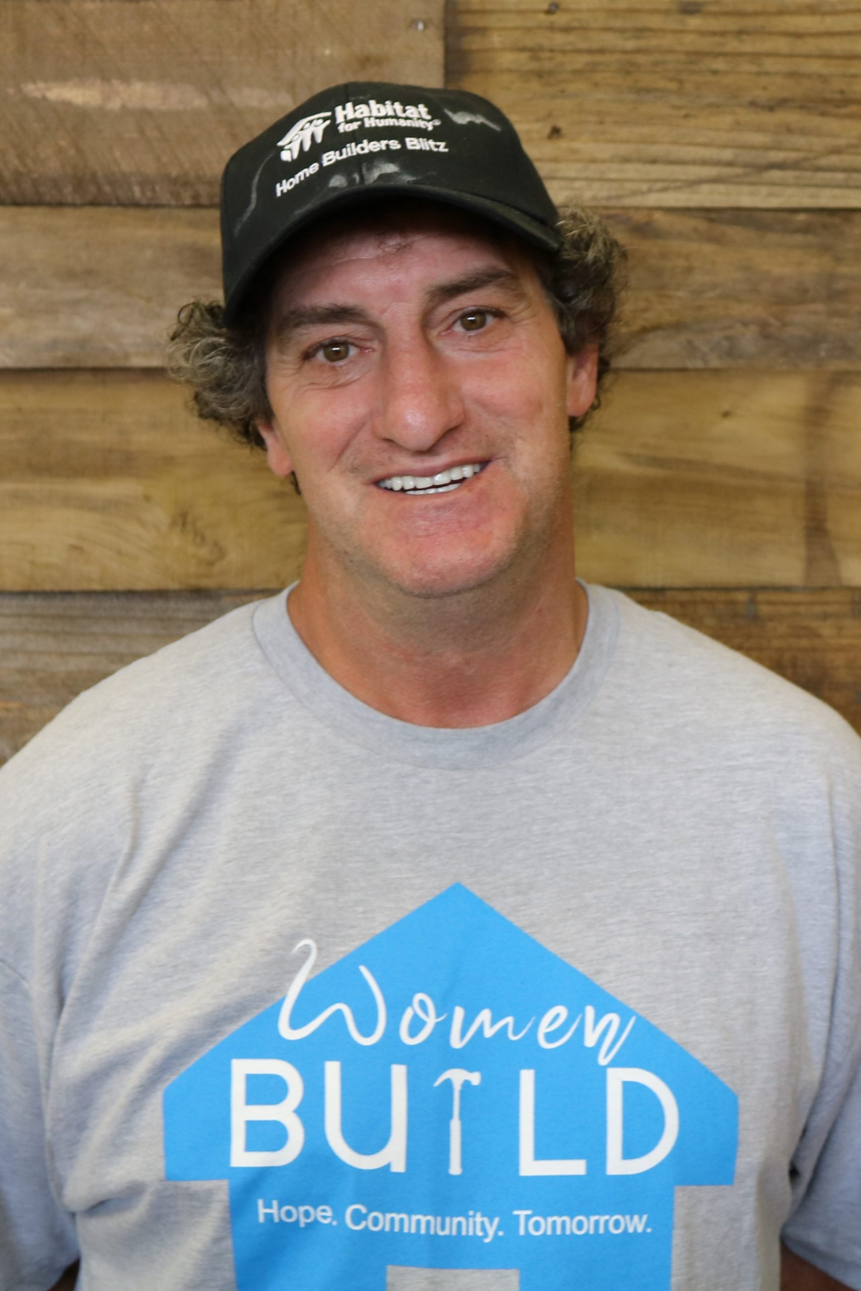 Daniel Flynn- ReStore Receiving Assistant