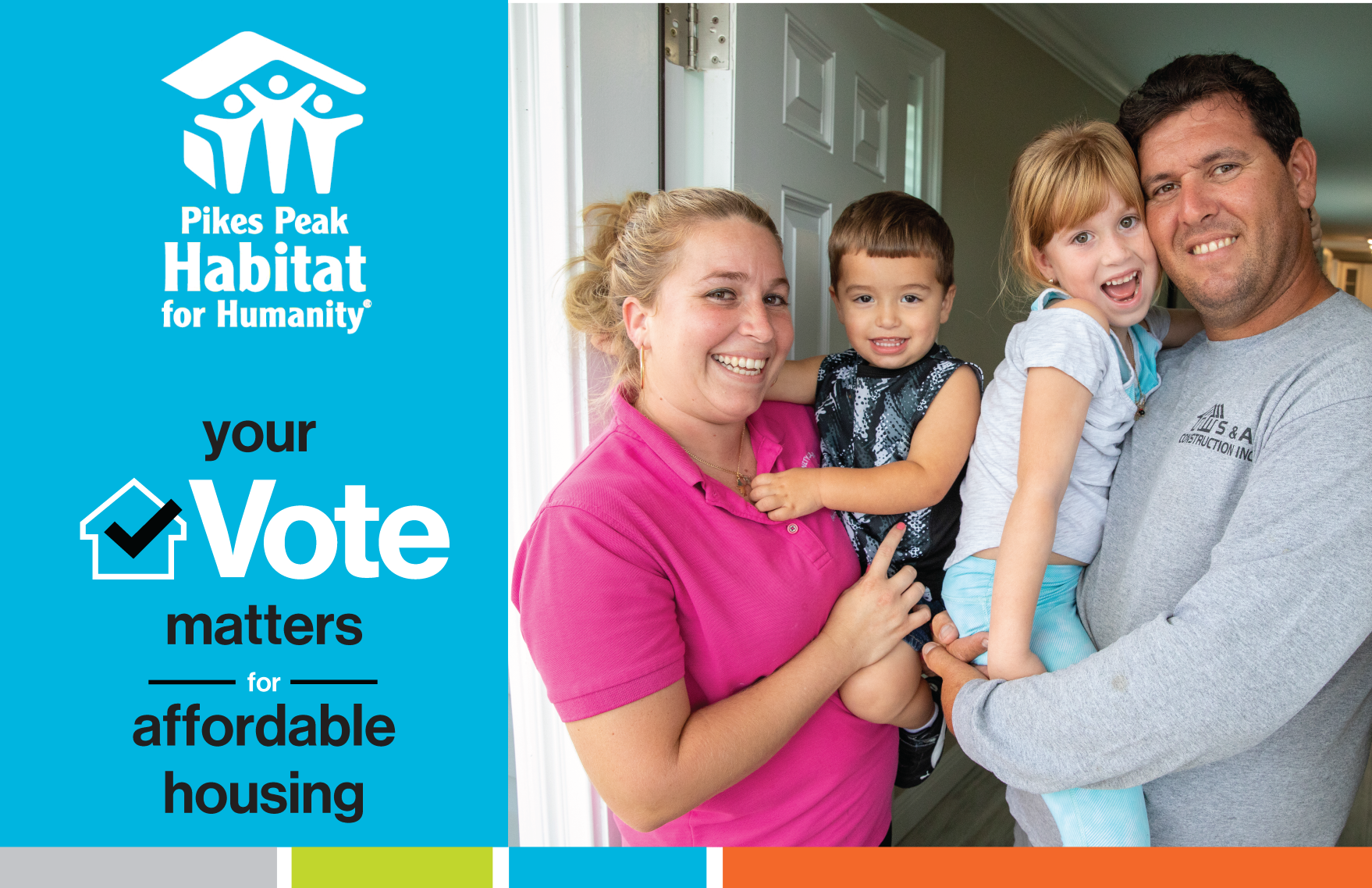 COH Elections- Your Vote Matters for Affordable Housing- Resized