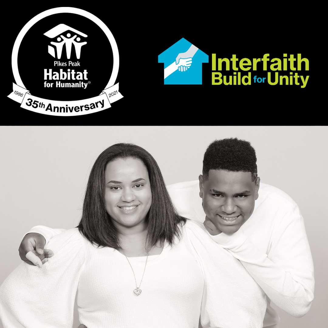 Interfaith Build for Unity Graphic for Website