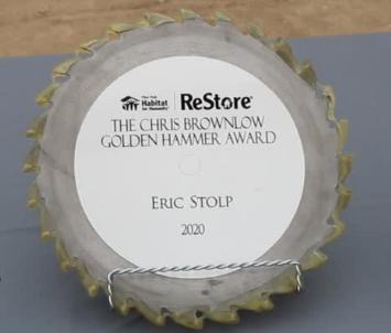 Eric Stolp