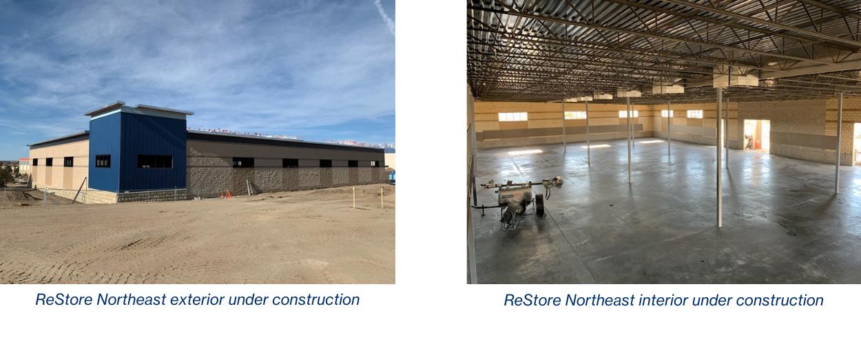 ReStore Northeast Photos & Captions (3)