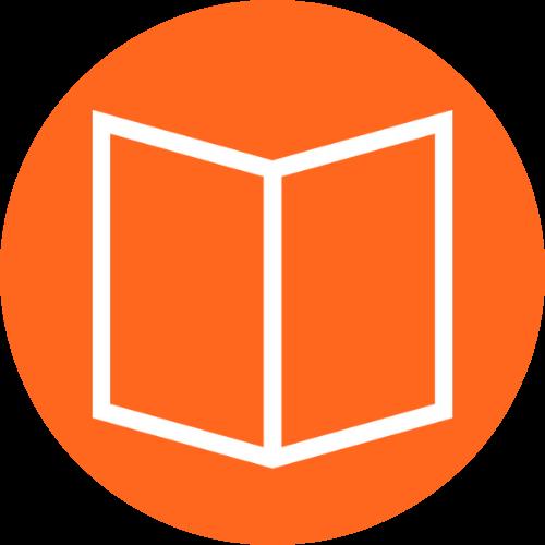 Newsletter – Book Icon